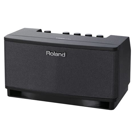 roland cube lite guitar lifier black box opened at