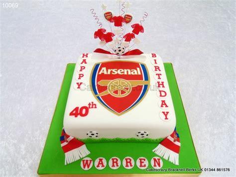 arsenal cake arsenal logo cake http www cakescrazy co uk details