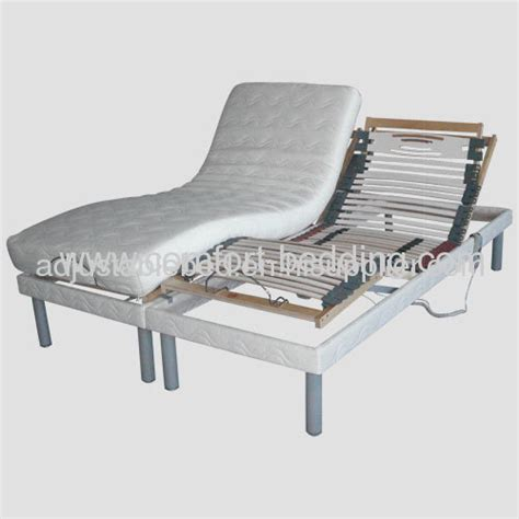 modern size adjustable bed manufacturers and suppliers in china