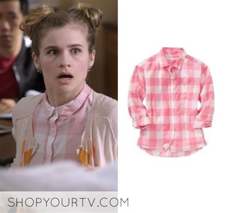 paige on atypical old navy shop your tv