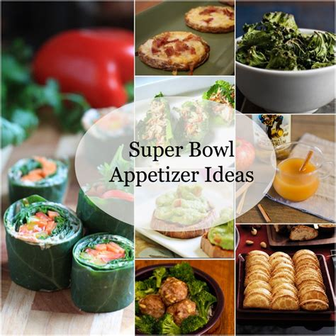 best super bowl appetizers ideas bounty share super bowl appetizer ideas relay living