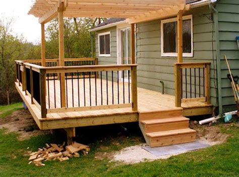 best deck designs 30 best small deck ideas decorating remodel photos