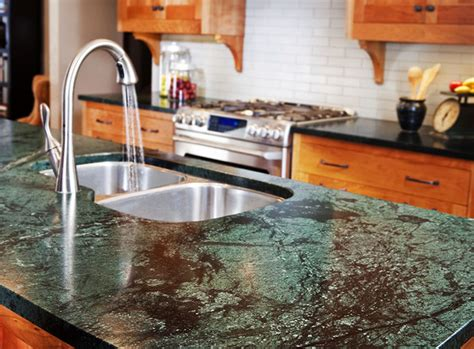Saratoga Soapstone saratoga soapstone up with faucet traditional kitchen countertops minneapolis by