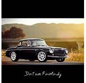 Datsun Fairlady 2000  Auto Roadster Cars