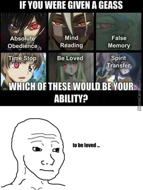 Code Geass Memes - code geass memes best collection of funny code geass pictures