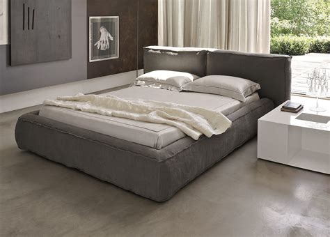 super king bed bonaldo fluff super king size bed contemporary super