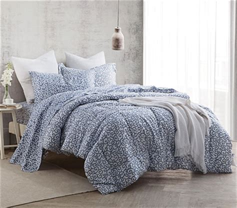 grey patterned bedspreads gray college comforter designer patterned extra long twin