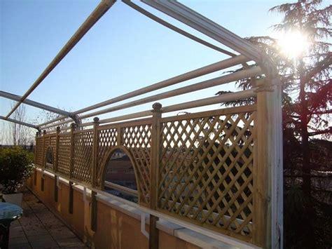 griglie da terrazzo scegliere grigliati per terrazzi arredamento per
