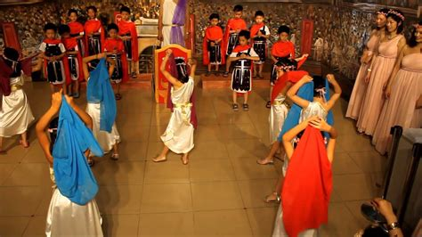 rome gladiator dance smic school international day