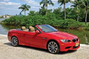 Bmw M3 Convertible Niiiccce 2013 Bmw M3 Convertible Times Union
