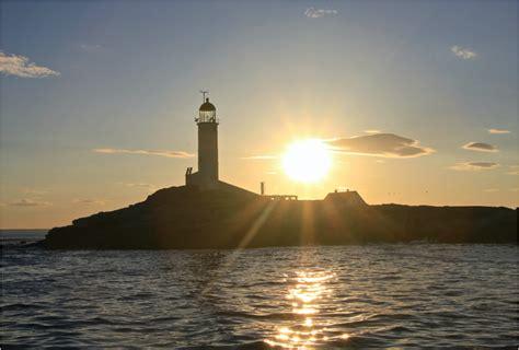 White Island Light Lighthouse White Island Lighthouse Nh Home