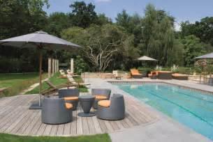 decoration piscine jardin sur enperdresonlapin