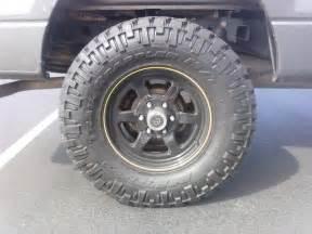 Nitto Trail Grappler Tire Pressure F150 295 70 17 Nitto Trail Grappler Ford F150 Forum