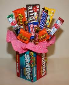 Candy Bouquets Diy Candy Bouquet Inspirations By Ida