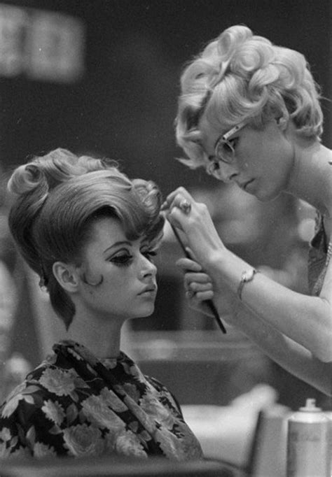 history behind hairstyles 1960s mod tumblr