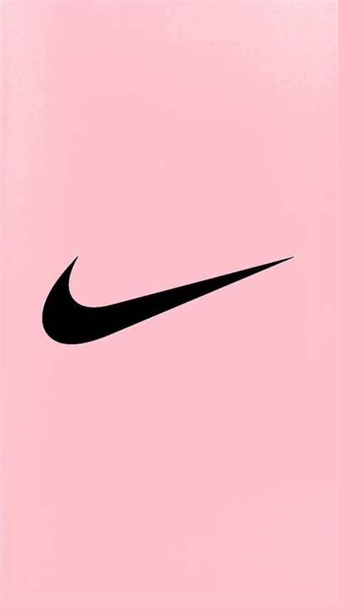 nike iphone background nike wallpapers by sbedboyer on deviantart 640x960 pink