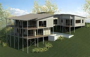 house designs for very steep blocks home design and style sloping block home designs gold coast unique homes