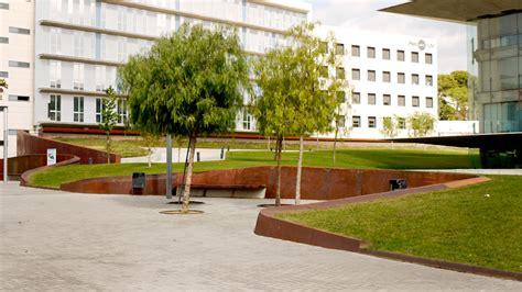 Landscape Architecture Barcelona Taller Landscape Architecture Cus Nort Barcelona 05