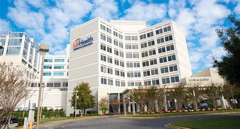 Uf Mba Center Address by Uf Health Jacksonville Of Florida Health
