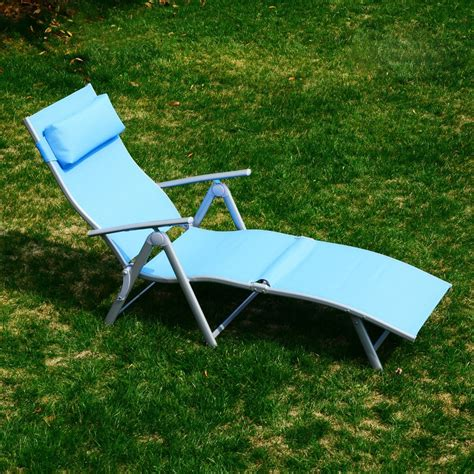 Folding Chaise Lawn Chairs Design Ideas Folding Lounge Chair Design Ideas Folding Patio Chaise Lounge Pertaining To Home Inroom