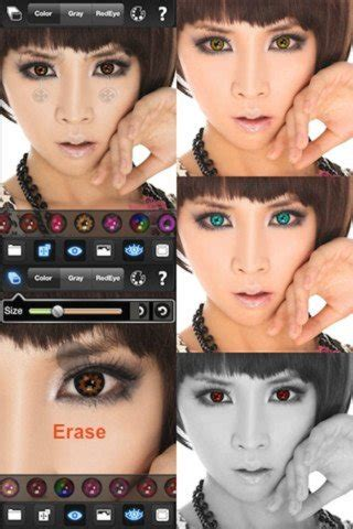 magic eye color effect 5 phototastic apps to snap students on to digital imaging