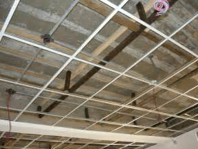 Acoustical Ceiling Grid Ceiling Grid System Thalas Industry Ltd