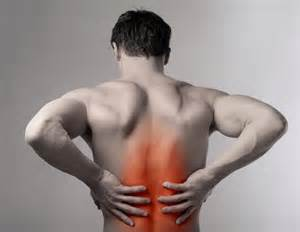 Pictures of Acute Mid Back Pain
