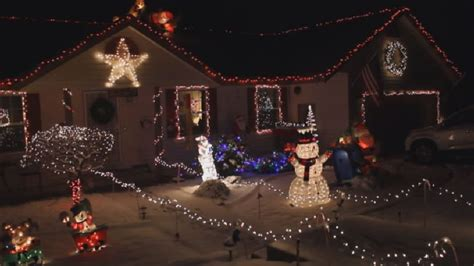 yakima christmas lights 12 nights of lights home viewing in yakima valley kima