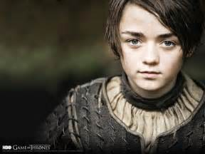 game of thrones images arya stark hd wallpaper and