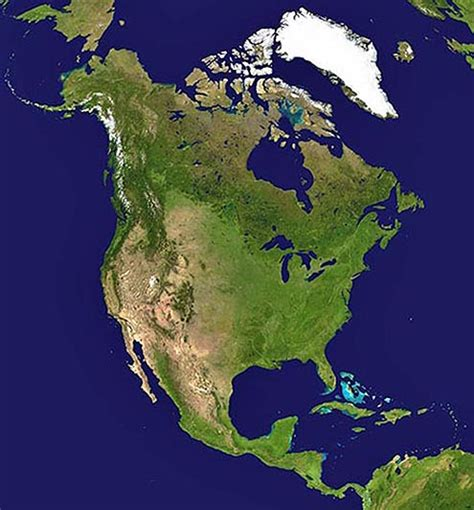 america map view america map geography of america map of