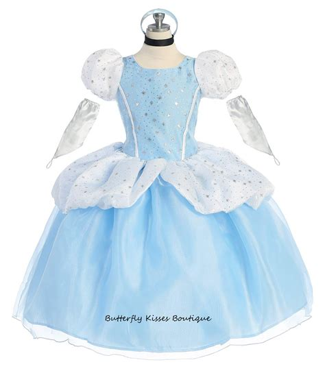 Toddler Princess Dress by Cinderella Princess Toddler Costume On Storenvy