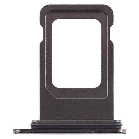 sim card tray for iphone xs max sim card black alexnld