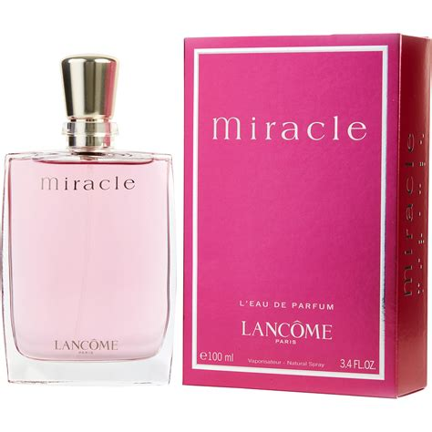 Lancome Miracle 30ml miracle eau de parfum fragrancenet 174