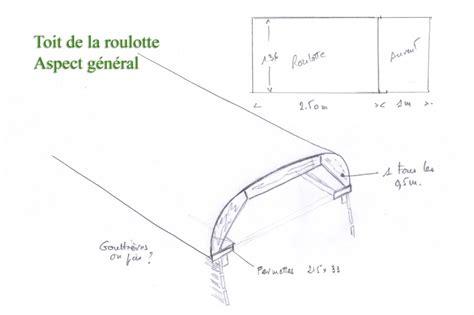 Comment Faire Un Toit 2944 by Fabrication Un Toit De Roulotte De Boh 232 Me Page 3