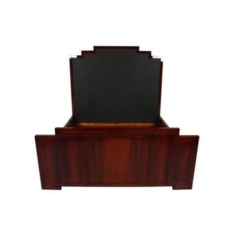 art deco beds art deco bed cygal art deco furniture