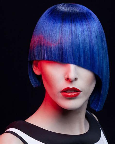 Hair Mascara Maskara Rambut Original collection piet mondrian by milica shishalica editorial