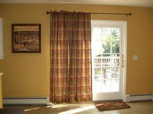Photos of Window Treatments For Glass Doors