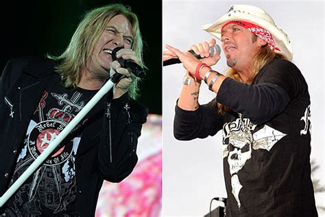 New Def Leppard Poison def leppard poison hit the carpet q a for