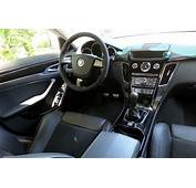 2013 Cadillac CTS V Sedan Review  Digital Trends