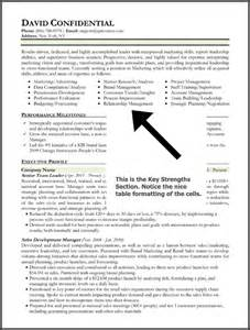 list of skills and strengths for resume