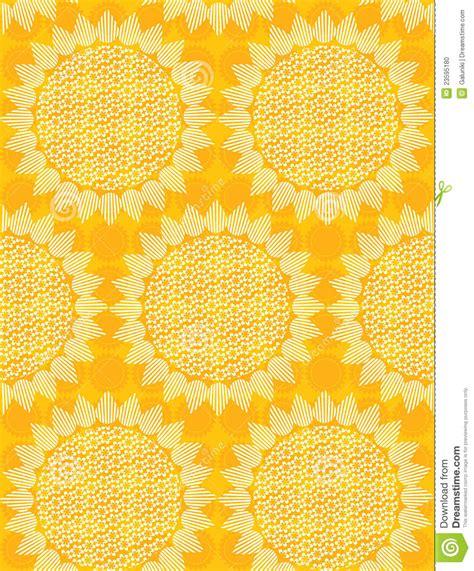 seamless sun fabric stock photo image 23595180