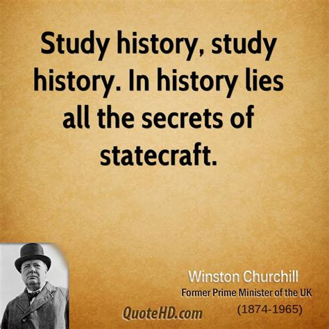history quotes quotes about studying history quotesgram