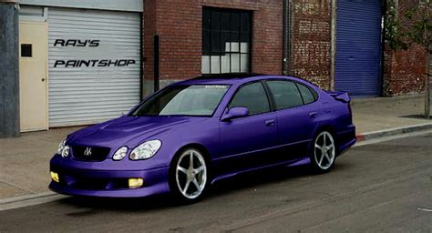 lexus purple custom paint what color page 3 club lexus forums