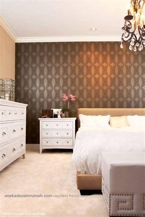 desain dinding kamar desain wallpaper dinding kamar tidur anekadesainrumah 7