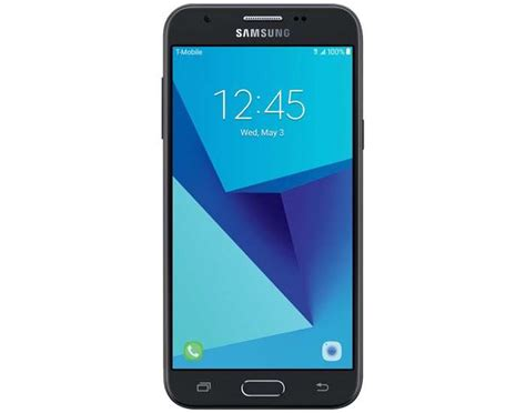 Samsung J3 Global samsung galaxy j3 prime launched with android 7 0 nougat