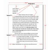 Sample Pages Of A Research Paper In MLA Style