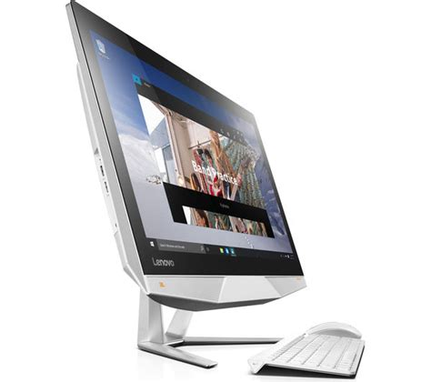 Pc All In One Aio Lenovo Ideacenter S500z 3jif 10hc003jif 23 Touch image gallery lenovo aio