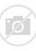 Kartun Muslimah Cantik Cahaya Islam Wanita