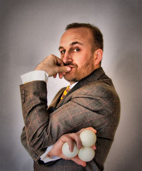 Mat Ricardo by The Of Variety Has Been Greatly Exaggerated The
