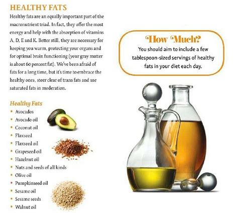 50 healthy fats 17 best images about nutrients fats on